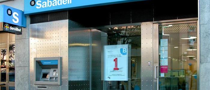 Banco Sabadell unifica la marca para potenciar su imagen a nivel nacional e internacional