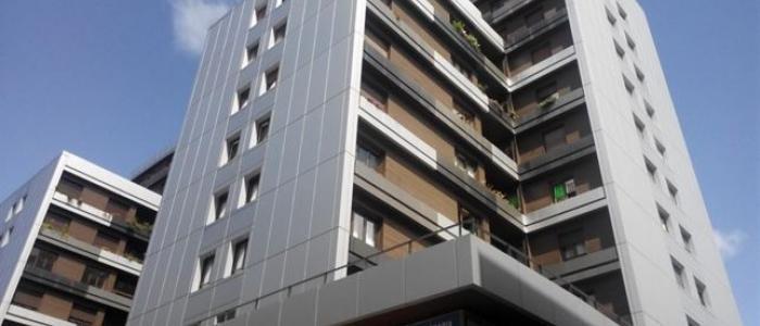 La vivienda registra en el segundo trimestre su primera subida desde 2008, de un 1,2%, según Fomento