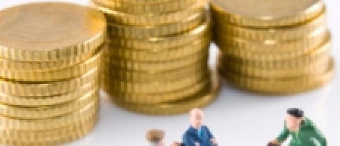 Sólo cuatro CCAA tienen más de 2 cotizantes por cada pensionista