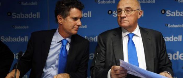 Banco Sabadell compra el 4,99% del banco colombiano GNB Sudameris