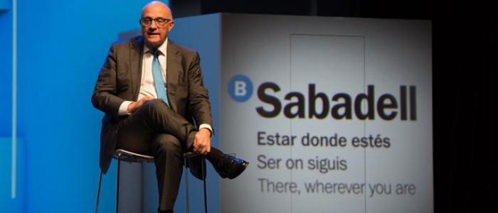 Banco Sabadell inicia operaciones de banca de empresas en México